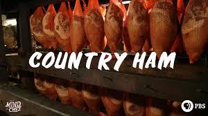 col bill newsom u0027s aged kentucky country ham house youtube