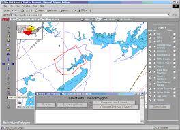 fema map store 1 a generation of flood management
