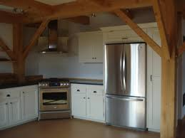 peg and beam kitchens