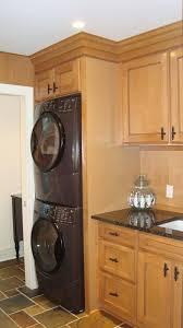 laundry in kitchen design ideas small space laundry set home furniture design kitchenagenda com