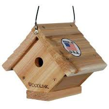 bird houses bird wildlife supplies the home depot