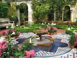 Boothbay Botanical Gardens by Outdoor Ideas Williamsburg Botanical Garden California