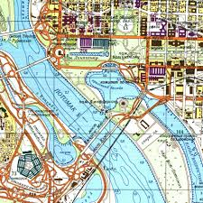 Ussr Map The Soviet Military Program That Secretly Mapped The Entire World
