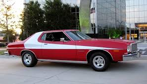 What Happened To Starsky And Hutch Claimed Starsky And Hutch Gran Torino Sells For 40 000 Hemmings