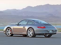 porsche carreras porsche 911 s 997 specs 2004 2005 2006 2007 2008