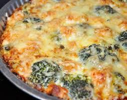 cuisine en facile quiche saumon brocolis les recettes de la cuisine de asmaa