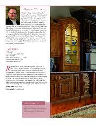 habersham kitchen cabinets kasmar publications kitchens by professional designers book 24