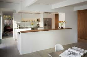 cuisine ouverte sur salon cuisine indogate separation 2017 avec cuisine semi ouverte sur salon