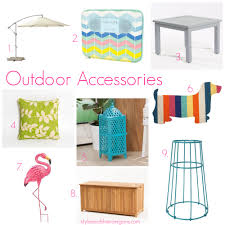 Patio Table Accessories Outdoor Entertaining Outdoor Furniture Accessories Sponsored