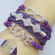 girl with bracelet images Love girl jewelry new arrival bracelet fashion girls and boys jpg