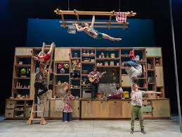 cuisine du soleil cuisine confessions is a culinary cirque du soleil in which the