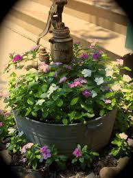 Summer Flower Garden Ideas - 727 best container gardens images on pinterest gardening