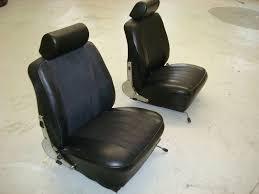 porsche 911 seats for sale fs early 911 912 lowbacks w headrest pelican parts technical bbs