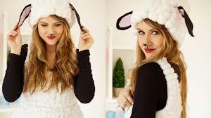 Sheep Halloween Costume U0027s Diy Halloween Costumes Venuescape