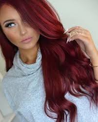 how chelsea houska dyed her hair so red matrix hair color i used a 6rr with 20 volume and let process for