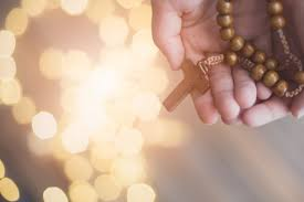 praying the rosary is not as difficult as you think america magazine