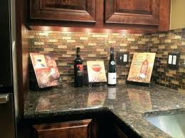 How To Install Kitchen Backsplash Glass Tile Installing Backsplash Tiles Tile Ideas For Kitchen Inspiring