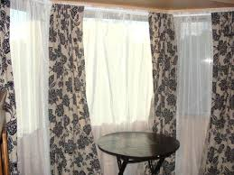Walmart Sheer Curtain Panels Sheers Decorating Walmart Sheer Curtains Panels Sheers Striped