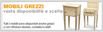 comodini grezzi da decorare mobili grezzi in legno da verniciare mobilinolimit it