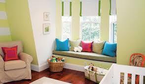 beige nursery paint color design ideas