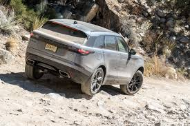 land rover velar vs discovery 2018 range rover velar first drive sophistication meets