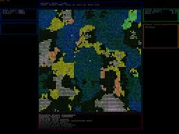 World Map Generator by Infiniverse