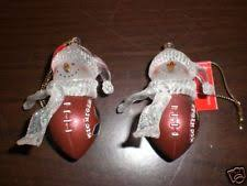 michigan wolverines football ncaa ornaments ebay