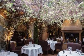 family restaurant covent garden 7 london restaurants with beautiful gardens