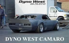 67 camaro wide fiberglass fender flares
