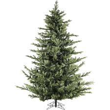 national tree company 9 ft feel real fir hinged