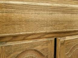 how to refurbish wood cabinets easily renew wood cabinets without actually refinishing 6