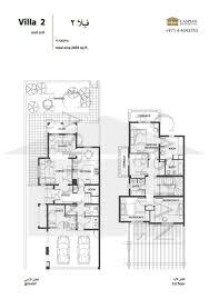 springs floor plans