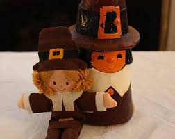 thanksgiving pilgrim candles pilgrim candle etsy