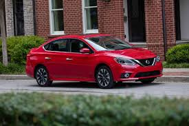 nissan sentra turbo 2017 used 2017 nissan sentra sedan pricing for sale edmunds