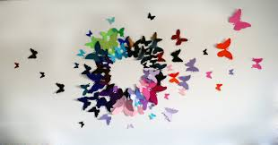 d butterfly wall stickers project awesome 3d butterfly wall art d butterfly wall images of photo albums 3d butterfly wall art