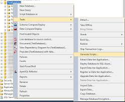Delete From Table Sql Export Table Data In Sql Server Management Studio