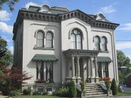 italianate style house the picturesque style italianate architecture the kellogg