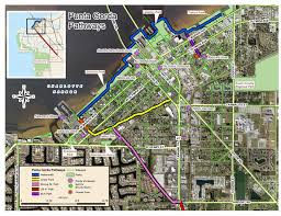punta gorda fl map punta gorda pathways city of punta gorda fl