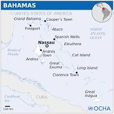 Map Bahamas File The Bahamas Location Map 2013 Bhs Unocha Svg