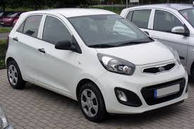 kia rio 1 4 2007 auto images and specification