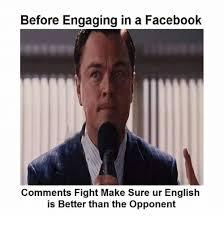 Facebook Comment Memes - 25 best memes about facebook comment facebook comment memes