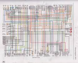 system wiring diagrams as well as 2000 r6 wiring diagram also