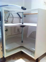 caisson d angle pour cuisine meuble de cuisine d angle ikea excellent poubelle de cuisine ikea