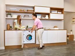 machine a laver dans la cuisine nos conseils pour bien choisir lave linge beko fr