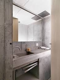 concrete minimalist cabin in the swiss alps concrete minimalist
