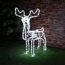 decorative christmas figures christmas 2017 at festive lights