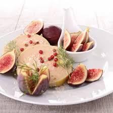 comment cuisiner des figues foie gras au miel d épice et figues cuisine az
