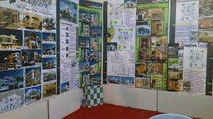 our first event in expo 2015 in tirunelveli dharshini interior