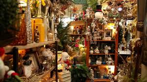 christmas at evergreen home decor store in osage beach mo youtube