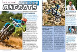 ama motocross rules motocross action magazine have you seen the new mxa here u0027s what